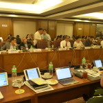 Magdalo Partylist in DND Budget Hearing_September-8-2015