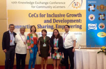 10th Knowledge Exchange Conference (KEC) for Community eCenters