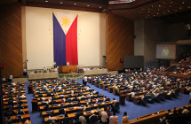 BBL, SK reform among Congress priority bills