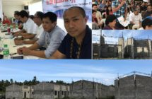 Magdalo Calls for a COA Special Audit on Yolanda Housing Projects